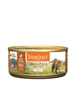 NATURES VARIETY Instinct Original Duck Cat Food Cans