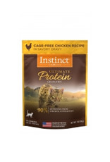 NATURES VARIETY Instinct Ultimate Protein Chicken Cat Food Pouch 3oz