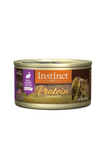 NATURES VARIETY Instinct Ultimate Protein Rabbit Cat Food Cans 3oz