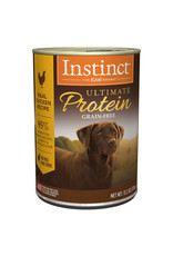 NATURES VARIETY Instinct Ultimate Protein Chicken Canned Dog Food 13.2oz