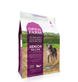 OPEN FARM Open Farm GF Senior Dog Food