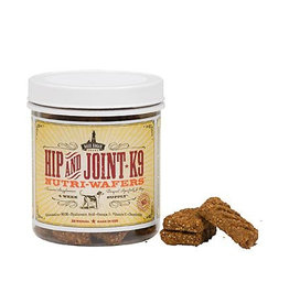 DALE EDGAR SUPPLEMENTS Dale Edgar K9 Hip & Joint Wafers