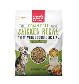 HONEST KITCHEN The Honest Kitchen Grain Free Clusters Chicken