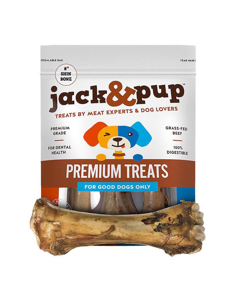JACK & PUP Jack & Pup Shin Bones