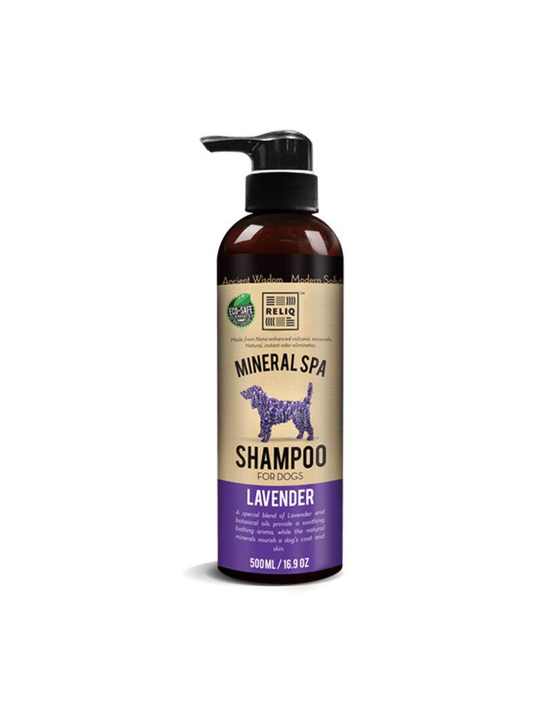 RELIQ Reliq Shampoo Lavender 16.9oz