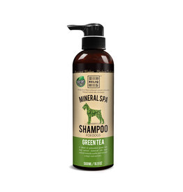 RELIQ Reliq Shampoo Green Tea 16.9oz