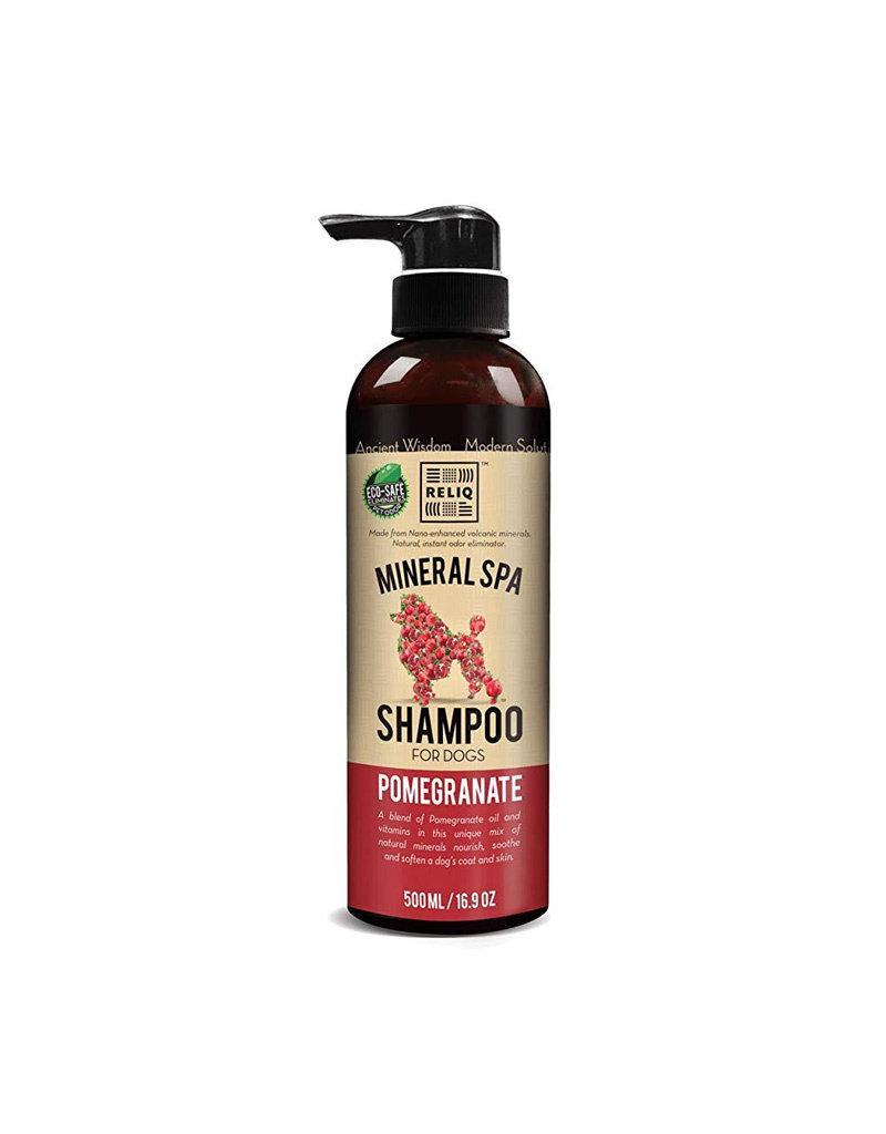 RELIQ Reliq Shampoo Pomegranate 16.9oz