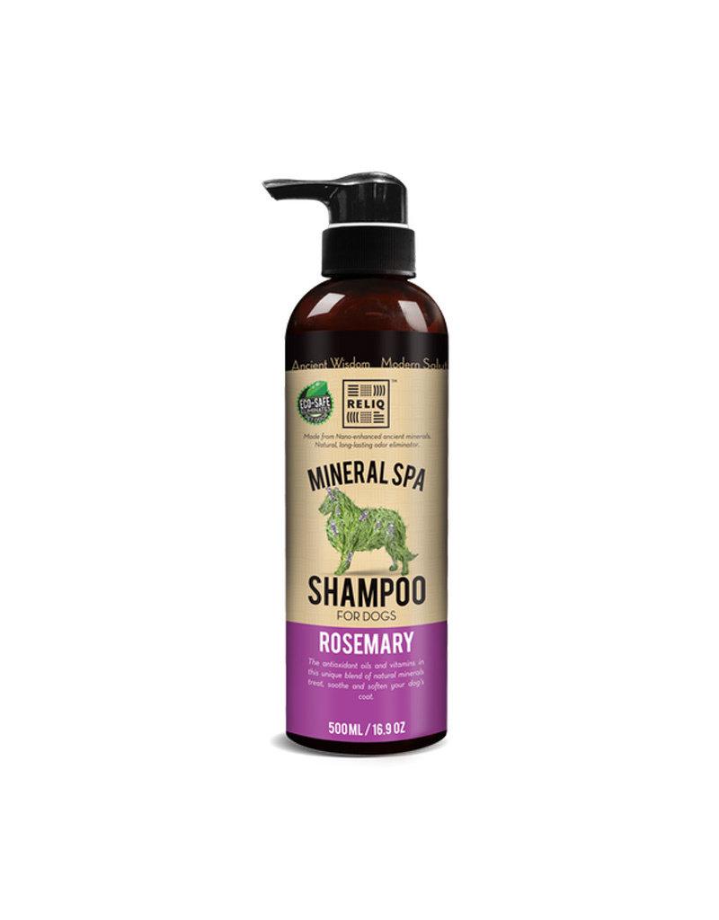 RELIQ Reliq Shampoo Rosemary 16.9oz