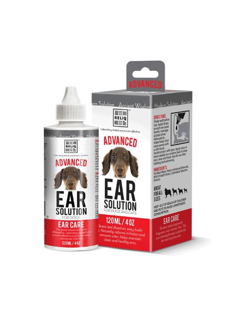 RELIQ Reliq Ear Solution