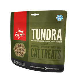 ORIJEN Orijen Tundra Cat Treats 1.25oz