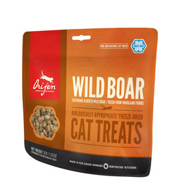 ORIJEN Orijen Wild Boar Cat Treats 1.25oz