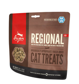 ORIJEN Orijen Regional Cat Treats 1.25oz