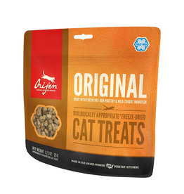ORIJEN Orijen Original Cat Treats 1.25oz