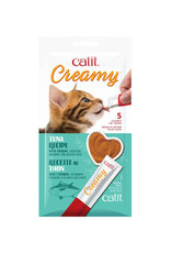 CAT IT CatIt Creamy Tuna Treat Tubes