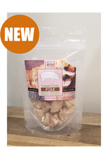 BAG OF BONES BARKERY The Good Stuff Freeze Dried Pork Treats