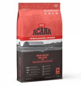 ACANA Acana Wholesome Grains Heritage Red Meat Dog Food