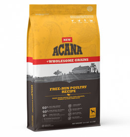 ACANA Acana Wholesome Grains Heritage Free-Run Poultry Dog Food