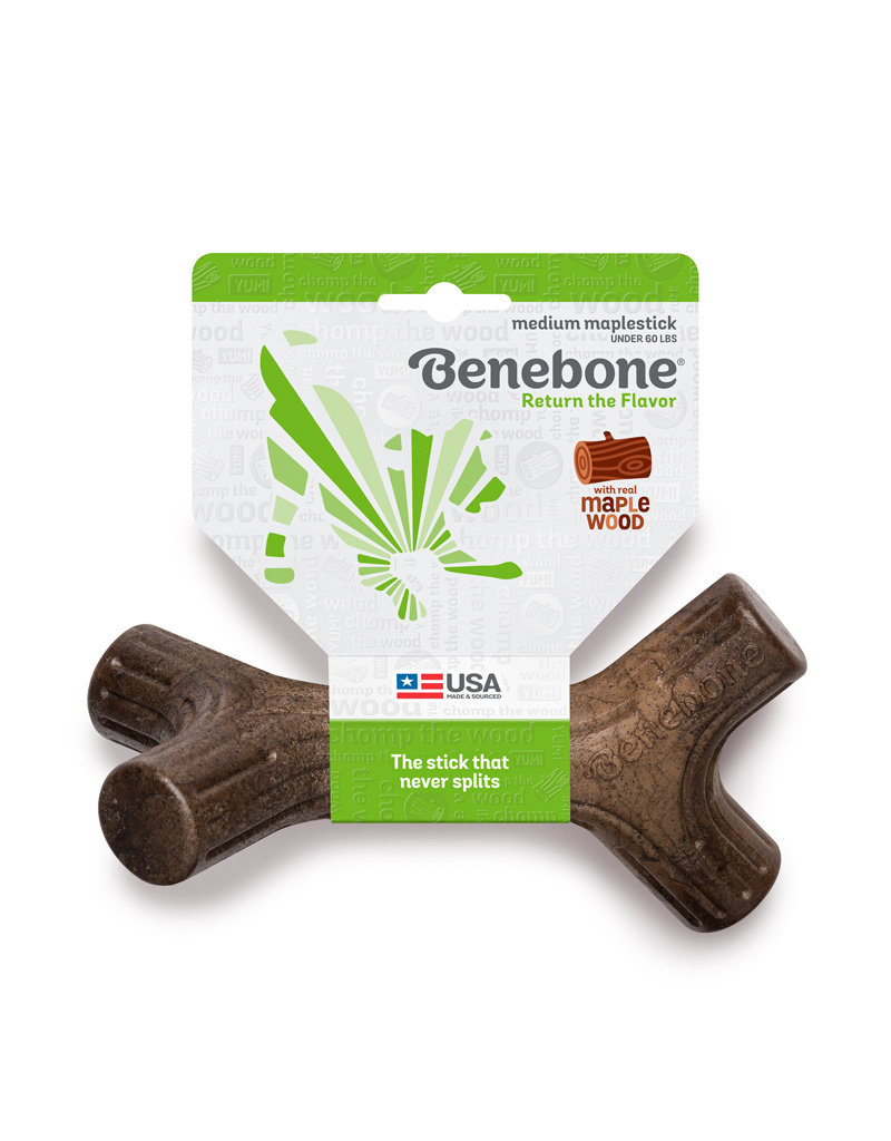 BENEBONE Benebone Maple Stick