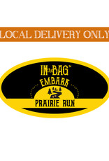 IN THE BAG In the Bag Embark Prairie Run Dog Food