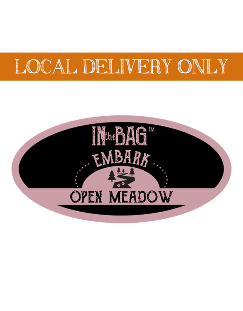 IN THE BAG In the Bag Embark Open Meadow Dog Food