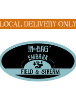 IN THE BAG In the Bag Embark Field & Stream Dog Food