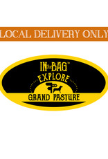 IN THE BAG In the Bag Explore Grand Pasture Dog Food