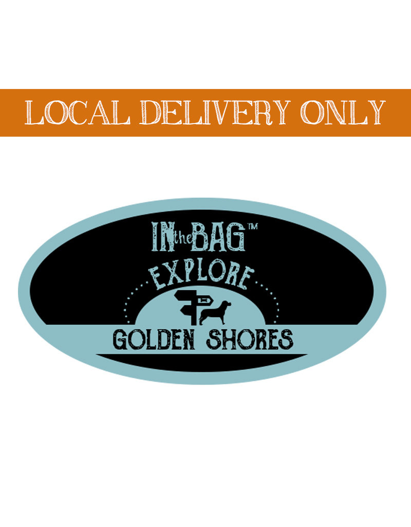 IN THE BAG In the Bag Explore Golden Shores Dog Food