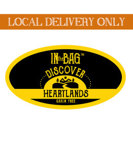 IN THE BAG In the Bag Discover Heartlands Dog Food