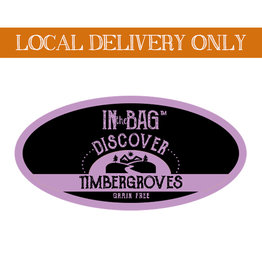 IN THE BAG In the Bag Discover Timbergroves Dog  Food