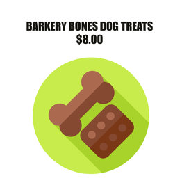 Pet Pantry Donation - Dog Treats 8oz Bag