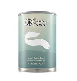 CANINE CAVIAR Canine Caviar Grain Free Unagi Canned Dog Food