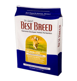DR. GARY'S BEST BREED Dr. Gary's Best Breed Salmon with Vegetables & Herbs Dog Food