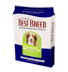 DR. GARY'S BEST BREED Dr. Gary's Best Breed Lamb with Fruits & Vegetables Dog Food
