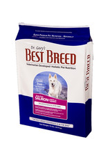 DR. GARY'S BEST BREED Dr. Gary's Best Breed Grain Free Salmon & Vegetables Dog Food