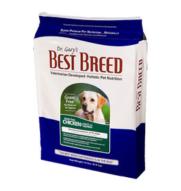 DR. GARY'S BEST BREED Dr. Gary's Best Breed Grain Free Chicken with Fruits & Vegetables Dog Food