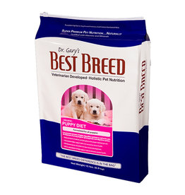 DR. GARY'S BEST BREED Dr. Gary's Best Breed Puppy Food