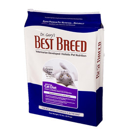 DR. GARY'S BEST BREED Dr. Gary's Best Breed Grain Free All Life Stages Cat Food