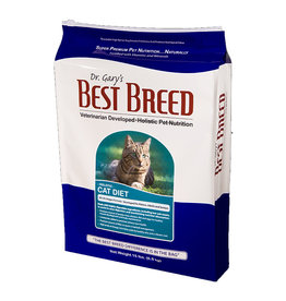 DR. GARY'S BEST BREED Dr. Gary's Best Breed  All Life Stages Cat Food