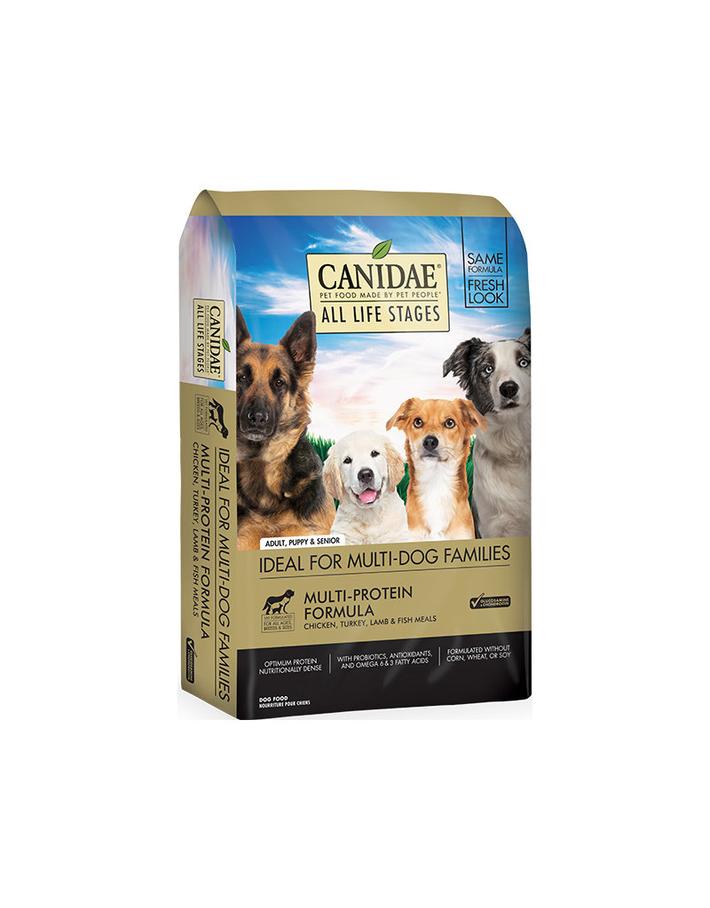 CANIDAE Canidae ALS Multiprotein Dog Food