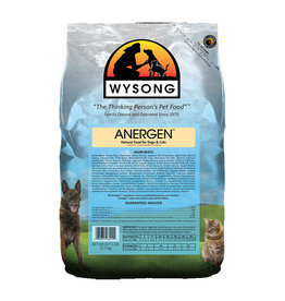 WYSONG Wysong Anergen Dog & Cat Food 20lb