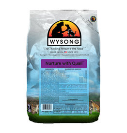 WYSONG Wysong Nurture Quail Dog & Cat Food 20lb