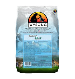 WYSONG Wysong Optimal Adult Premium Dog Food 20lb