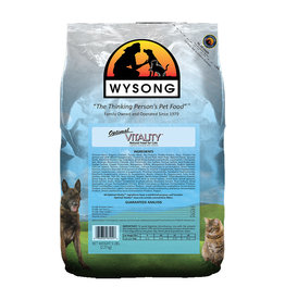 WYSONG Wysong Optimal Vitality Premium Cat Food 20lb