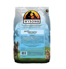 WYSONG Wysong Optimal Growth Premium Puppy Food 20lb