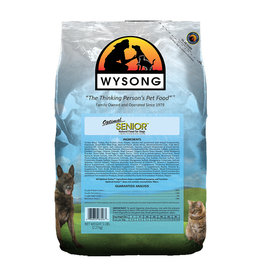 WYSONG Wysong Optimal Senior Premium Dog Food 20lb