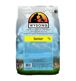 WYSONG Wysong Senior Dog Food 20lb