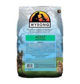 WYSONG Wysong Adult Dog Food 20lb