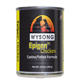 WYSONG Wysong Epigen Chicken Canned Dog & Cat Food