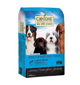 CANIDAE Canidae ALS Large Breed Turkey & Rice Dog Food