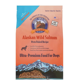 GRIZZLY Grizzly Ultra Premium Salmon Dog Food